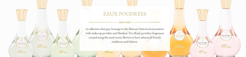 Eaux Poudrees
